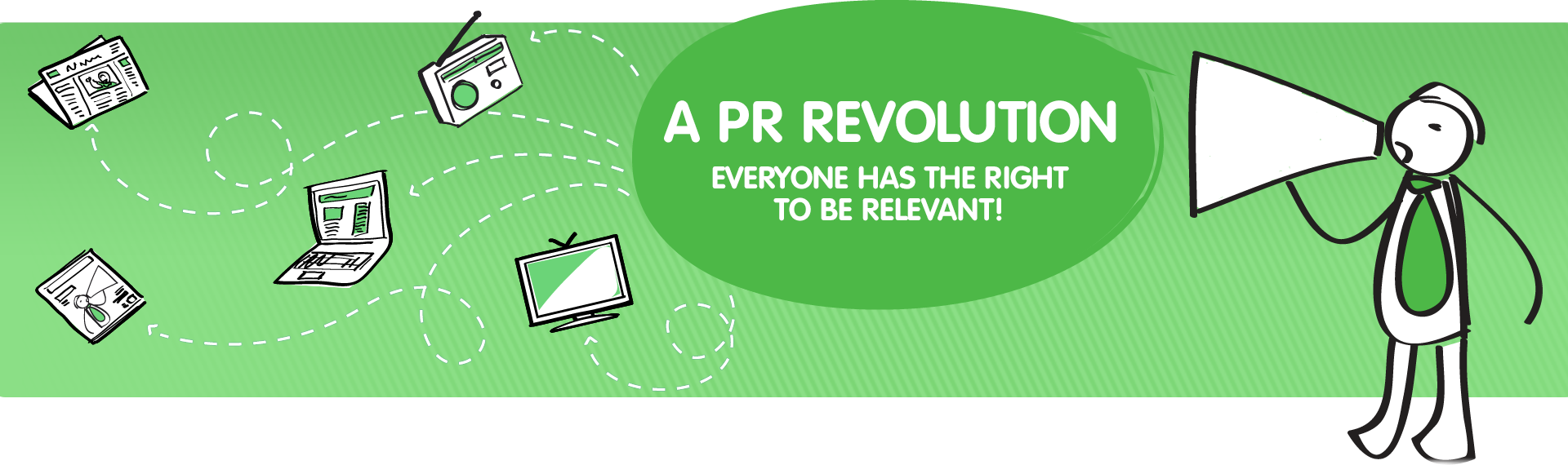 Take The Hassle Out Of PR